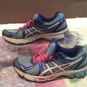 ASICS Gel-Exalt 2 Like New, size 7 US women